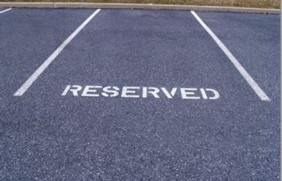 Picture of PARKING SLOT